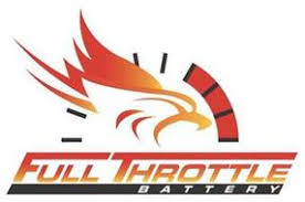 Full Throttle Battery USA